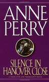Silence in Hanover Close (Charlotte & Thomas Pitt, #9)