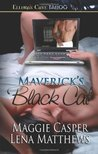 Maverick's Black Cat (The Boulevard, #1)