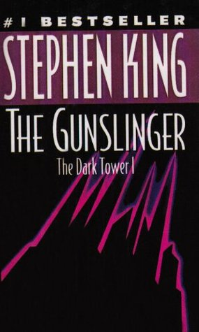The Gunslinger (The Dark Tower, #1)