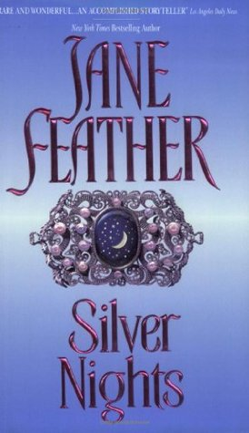 Silver Nights by Jane Feather