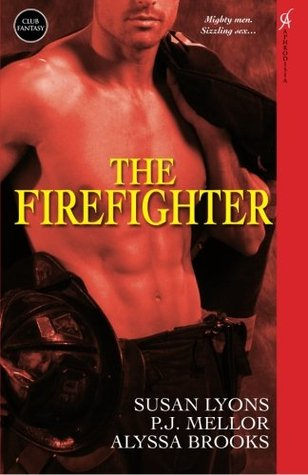 The Firefighter by Susan Lyons