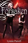 The Forsaken (The Guardian, #3)