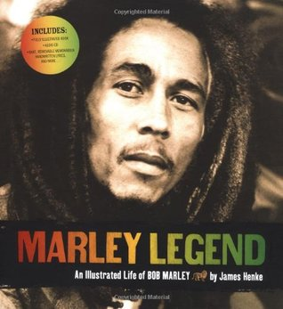 Marley Legend by James Henke