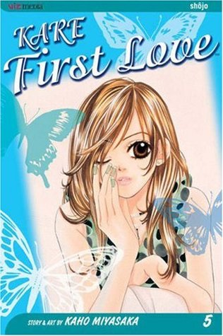 Kare First Love, Vol. 5 (Kare First Love #5)