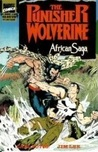 The Punisher/Wolverine: African Saga