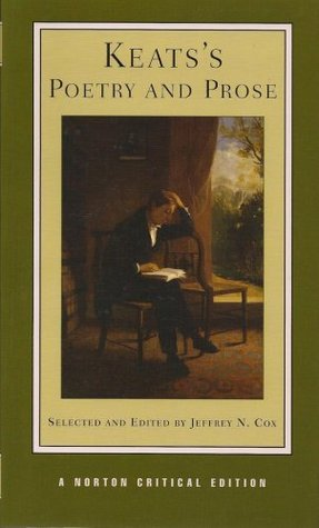 Poetry and Prose (Cambridge Library Collection - Literary Studies)