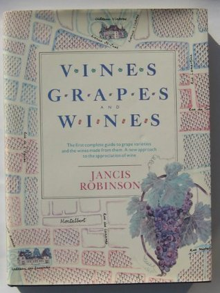 Vines, Grapes and Wines