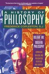 A History of Philosophy 8: Modern Philosophy