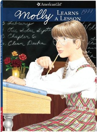 Molly Learns a Lesson by Valerie Tripp