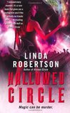 Hallowed Circle (Persephone Alcmedi, #2)