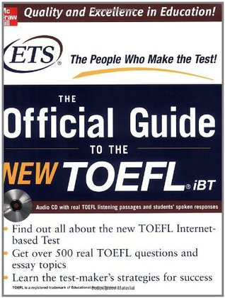 toefl essay evaluation Essay evaluation and feedback many students struggle with improving their toefl writing scores many other students are uncertain how they will score on the toefl.