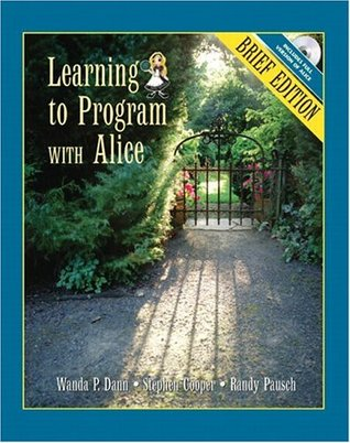 Learning to Program with Alice, Brief Edition