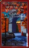 Murder on Washington Square (Gaslight Mystery, #4)