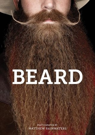 Beard by Matthew Rainwaters