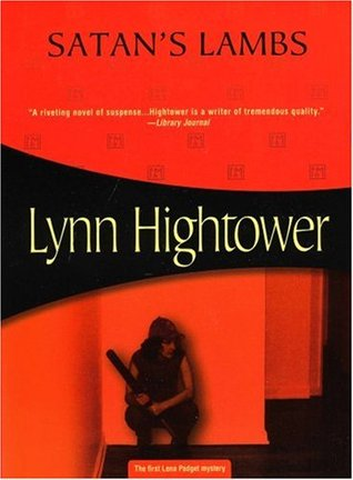 Satan's Lambs by Lynn S. Hightower