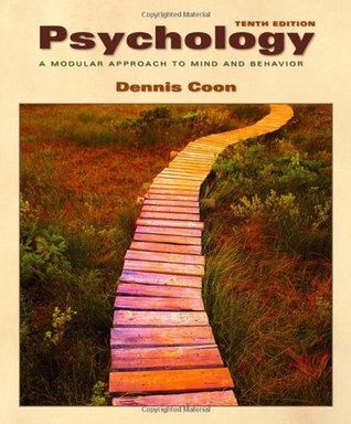Psychology: A Modular Approach to Mind and Behavior