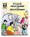 Chacha Chaudhary and Sale of Elephant