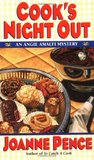 Cook's Night Out (Angie Amalfi, #5)