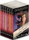 Dominated by the Librarian (Complete Series)