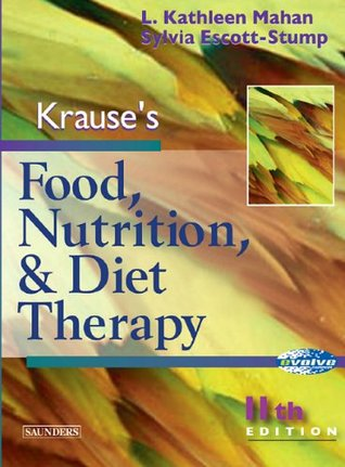 Staff View for: Krause's food, nutrition, & diet therapy