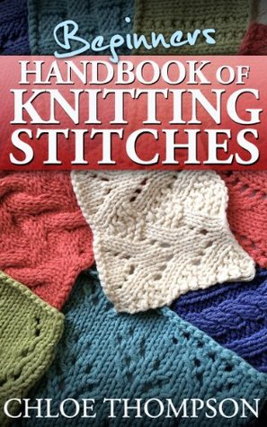 """2 BOOK BUNDLE """"How to Knit Socks"""" and """"Beginners Handbook of Knitting Stitches"""""""