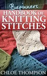 "2 BOOK BUNDLE ""How to Knit Socks"" and ""Beginners Handbook of Knitting Stitches"""