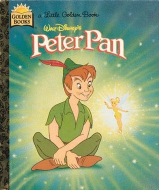 Peter Pan by Eugene Bradley Coco