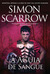 A Águia de Sangue by Simon Scarrow