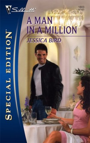A Man in a Million (The Moorehouse Legacy, #4) by Jessica Bird