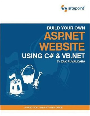 Build your own asp net 4 website using c#
