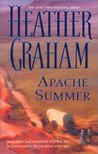 Apache Summer (Slater Brothers, #3)