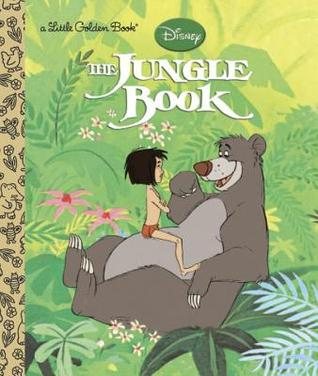 The Jungle Book by Walt Disney Company
