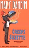 Creeps Suzette (Bed-and-Breakfast Mysteries, #15)