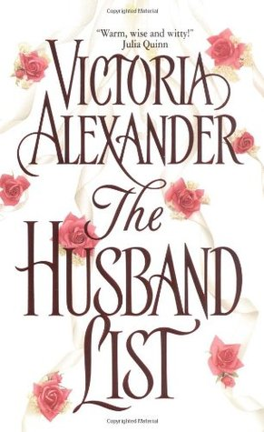 The Husband List by Victoria Alexander