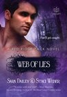 Web of Lies (Red Ridge Pack,#3)