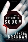 Lot's Return to Sodom (A Liv Bergen Mystery, #2)