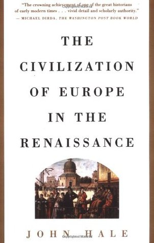 Civilization of Europe in the Renaissance