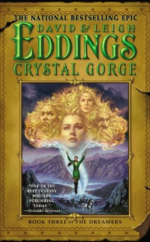 Crystal Gorge by David Eddings