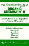 The Essentials of Organic Chemistry II (Essential Series)