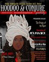 Hoodoo & Conjure Quarterly: A Journal of the Magickal Arts with a Special Focus on New Orleans Voodoo, Hoodoo, Folk Magic and Folklore (Volume 1, Issue 1)