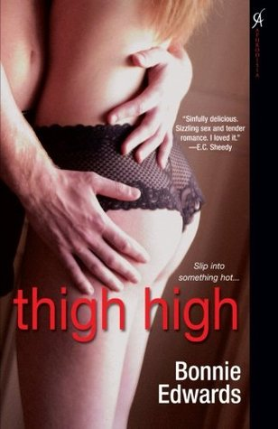Thigh High by Bonnie Edwards