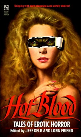 Hot Blood by Jeff Gelb