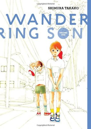 Wandering Son, Vol. 2 by Takako Shimura
