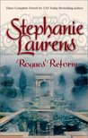 Rogues' Reform (Lester Family, #1-3)
