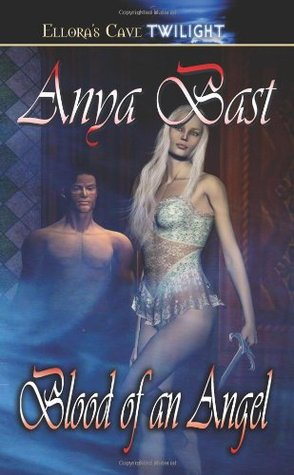 Blood of an Angel (The Embraced, #3)