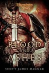 Blood and Ashes: A Foreworld SideQuest (The Foreworld Saga)