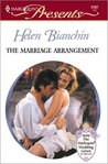 The Marriage Arrangement (Santanas Men, #2)