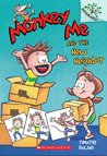 Monkey Me and the New Neighbor: A Branches Book (Monkey Me #3)