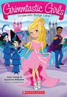 Cinderella Stays Late (Grimmtastic Girls, #1)