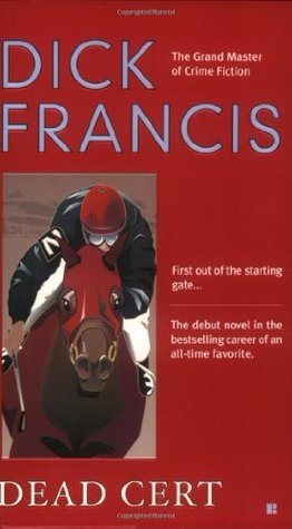 Dead Cert by Dick Francis